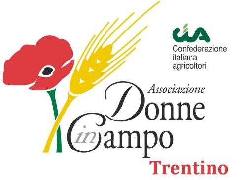 logo donne in campo